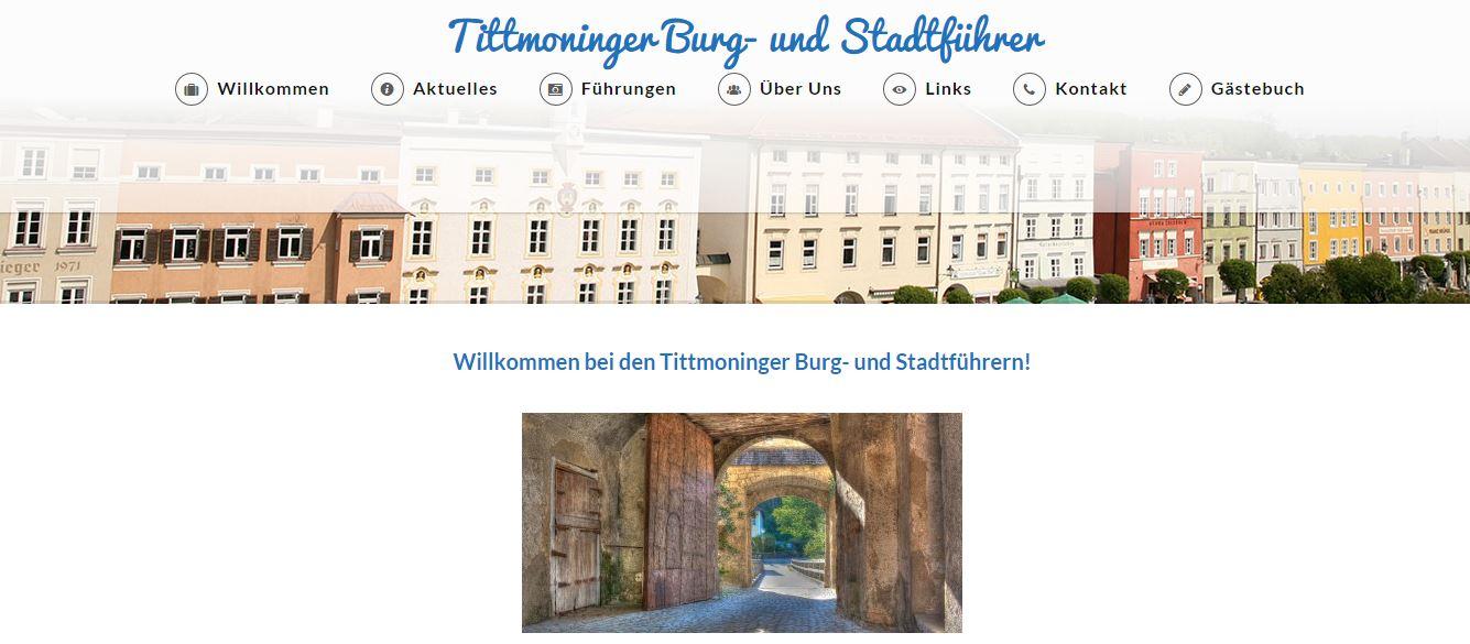 Tittmoninger Gästeführer Verein